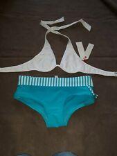 NEU Esprit Bikini - Set  Oberteil 70 B Slip 36