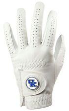 Kentucky Wildcats Cabretta Ncaa Licensed Leather Golf Glove