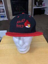 Angry Bird SnapBack Youth Size Baseball Cap Hat
