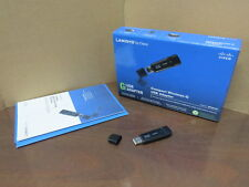 Linksys Wireless-G Compact USB Adapter 2.4 GHz WUSB54GC