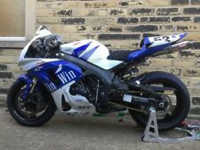 2007 Honda cbr1000 rr fire blade track bike v5 and  plenty of toys superb bike