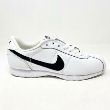 Nike Stamina White Black Womens Cheer Casual Shoes 172018 101