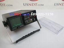 Krautkramer USK 7 Ultrasonic Flaw Detector NDT GE Panametrics Olympus Epoch USN