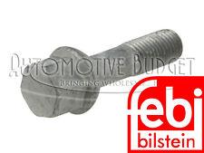 Lug Bolt / Nut (1) for Various Mercedes Benz Vehicles - NEW OEM