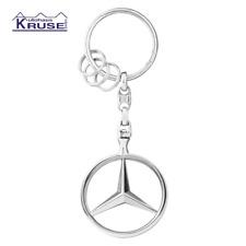 "Schlüsselanhänger ""Brüssel"", original Mercedes-Benz"