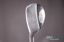 TaylorMade RESCUE MID Hybrid 3 19° Stiff Left-H Graphite Golf Club #5054