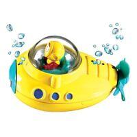 Munchkin UNDERSEA EXPLORER Baby/Toddler Bath Time Fun Activities Toy/Gift BNIP