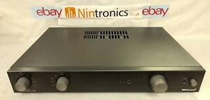 Tag McLaren F3 series 60i - Integrated Amplifier - Black - CTI - NIN-1288