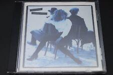 Tina Turner - Foreign Affair (1989) (CD) (Capitol Records – CDP 7 91873 2)