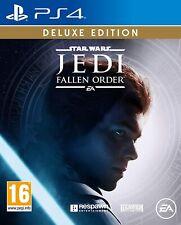 JEDI FALLEN ORDER DIGITAL DELUXE EDITION (PLAYSTATION/XBOX) KEY EUROPE