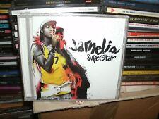 JAMELIA,SUPERSTAR,CD SINGLE,4 TRACKS