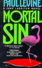 Mortal Sin Levine, Paul Paperback