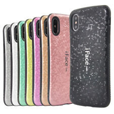 Iface Mall Shockproof Case for iPhone X 8 7 6 6s Plus Cover Hybrid Tough Shield