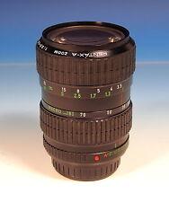 Pentax A Zoom 28-80mm/3.5-4.5 Objektiv lens objectif für Pentax K - (102106)