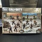 Call of Duty Mega Construx WWII Battle Pack Legend rare FXG06 New