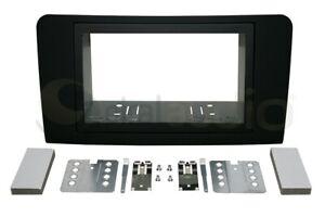 MERCEDES BENZ GL Class 2007-2012 Radio Dash Kit Standard 2DIN KT-MB013RB