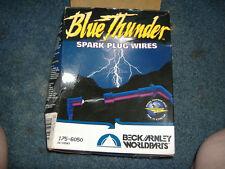 Toyota Tercel 93 - 94 yr. Beck/Arnley 175-6050 Spark Plug Wire Set