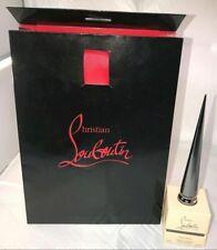 Nail Colour Very Prive - Christian Louboutin Beaute