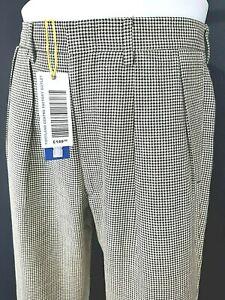 POLO RALPH LAUREN Mens Beige FORMAL DRESS TROUSERS 100% WOOL - W29 L31 - £149