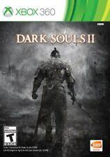 XBOX 360 GAME DARK SOULS II 2 BRAND NEW SEALED