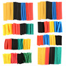 328Pcs Polyolefin Heat Shrink Assorted Tube Tubing Insulated Sleeve Wire Cable