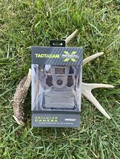 Tactacam Reveal 4G Lte Cellular Camera | Verizon