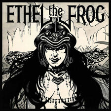 Ethel the Frog : Ethel the Frog CD (2018) ***NEW***