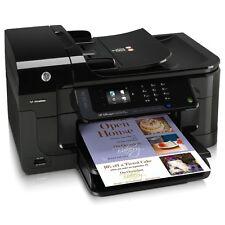 HP OfficeJet 6500a Plus Wireless Duplex Colour Inkjet Printer CN557A (NINH) V2T