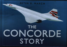 The Concorde Story - New Copy