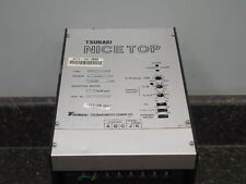 TsubakiENH 075-S27 DRIVE UNIT IS  REPAIRED WITH A  30 DAY WARRANTY