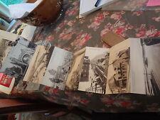 1920s Quebec Canada Brochure Post Card Booklets Livernois