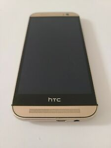 HTC One M8 OP6B700 Sprint 32GB Great Condition
