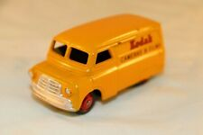 Dinky Toys 480 Bedford Kodak 1:43 in excellent+ original condition