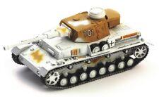 Dragon Armor 60700 - 1/72 WWII Dt. Pzkpfw Iv Ausf. G - 7.Pz.Rgt. - Neu