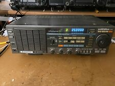 Vintage TRIO KENWOOD model R-2000 Radio COMMUNICATIONS RECEIVER shortwave AM FM