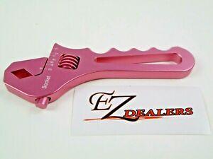 Adjustable AN Wrench 3AN-16AN Aluminum Tool Purple Hose Ends Fitting USA SHIPPER