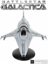 Eaglemoss Battlestar Galactica Viper Mark VII Ship Replica Statue New