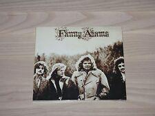 FANNY ADAMS CD - SAME / BOD en scellé NEUF