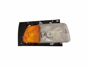For 1999-2000 Sterling Truck L9513 Headlight Assembly 68593GD