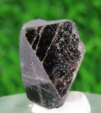25 CARAT RARE TANTALITE CRYSTAL FROM AFGHANISTAN.