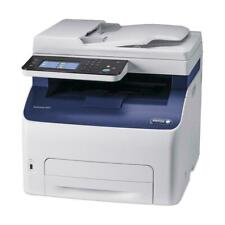 Xerox WorkCentre 6027/NI Wireless Multifunction Color Laser LED Printer