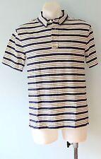 Ralph Lauren Polo Boys T Shirt-BLUE & WHITE -SIZES -10-12 ,14-16 & 18-20  - NEW