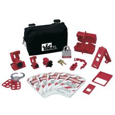 Ideal Electrical 44-970 Basic Lockout/tagout Kit