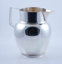 Tiffany & Co Sterling Silver 3 Pint Pitcher