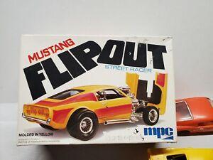 Mpc Mustang Gasser Parts