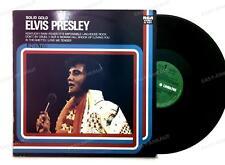 Elvis Presley - Solid Gold ITA LP /3