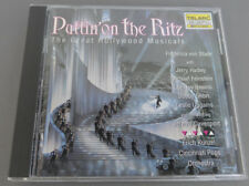 Puttin' on the Ritz - the Great Hollywood Musicals Cincinnati Pops Orchestra