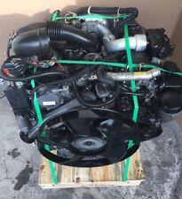 Motor 3.0 V6 642.990 642990 MERCEDES BENZ VITO VIANO 48TKM KOMPLETT