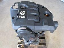 AVF 1.9TDI 131PS Motor TURBO VW Passat 3BG AUDI A4 A6 138Tkm MIT GEWÄHRLEISTUNG