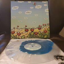 Super Mario World 2 Yoshi's Island Vinyl Record NEW - 2D Ninja
